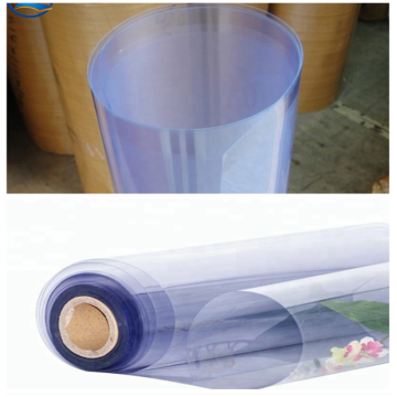 PP sheet rigid films acrylic rolls for packaging