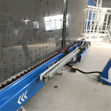 Insulating Glass Processing Machine Silicone Sealing Robot