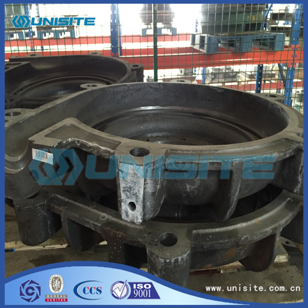 OEM Steel Pump Shell for sale
