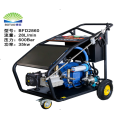 BFD heavy plunger pump pressure washer