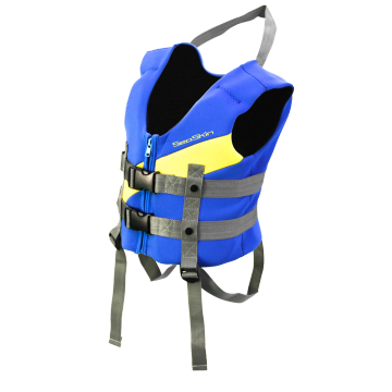 Seaskin Kid Best Infant Life Jacket 2020