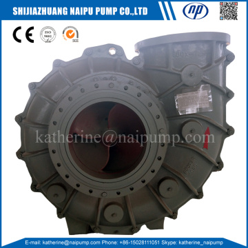 Naipu 600TL Heavy FGD Slurry Pump for Desulfurization