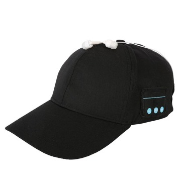 Wireless Bluetooth Sports Baseball Cap Muzik Headphone