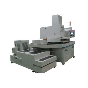 Ceramic parts double surface Grinding machine