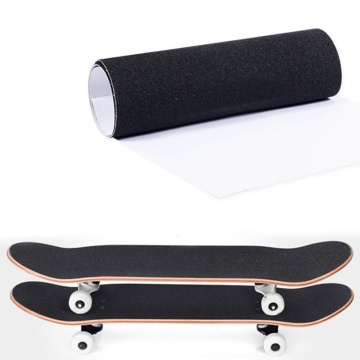 Waterproof Waterproof Black Custom Scooter Grip Tape