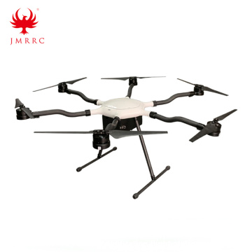 Security Patrol Drone With Camera
