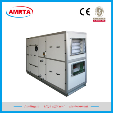 Chilled Water Air Handling Unit AHU Systems