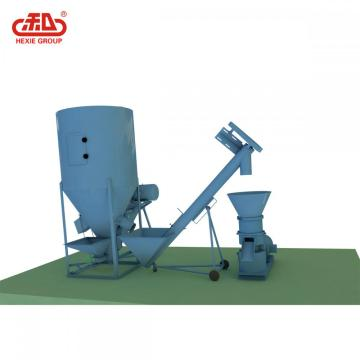 Feed Processing Machines Pellet mill Production Line