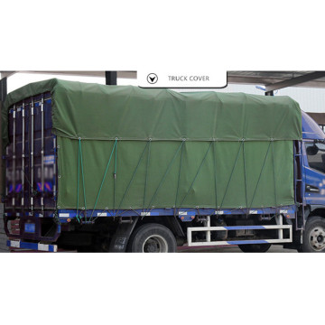 Thicker Fabric Waterproof Polyester Tarps ​