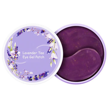 Natural Lavender Eye Patches Sleeping Mask