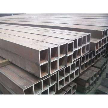 Galvanized Square Steel Pipe Rectangular Metal Tubing