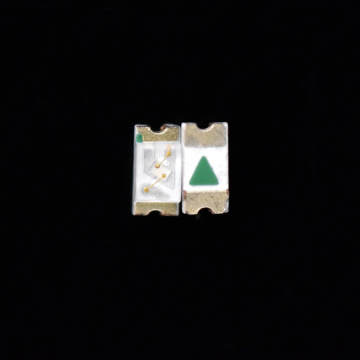 High Bright Green SMD LED 0603 LED 520nm