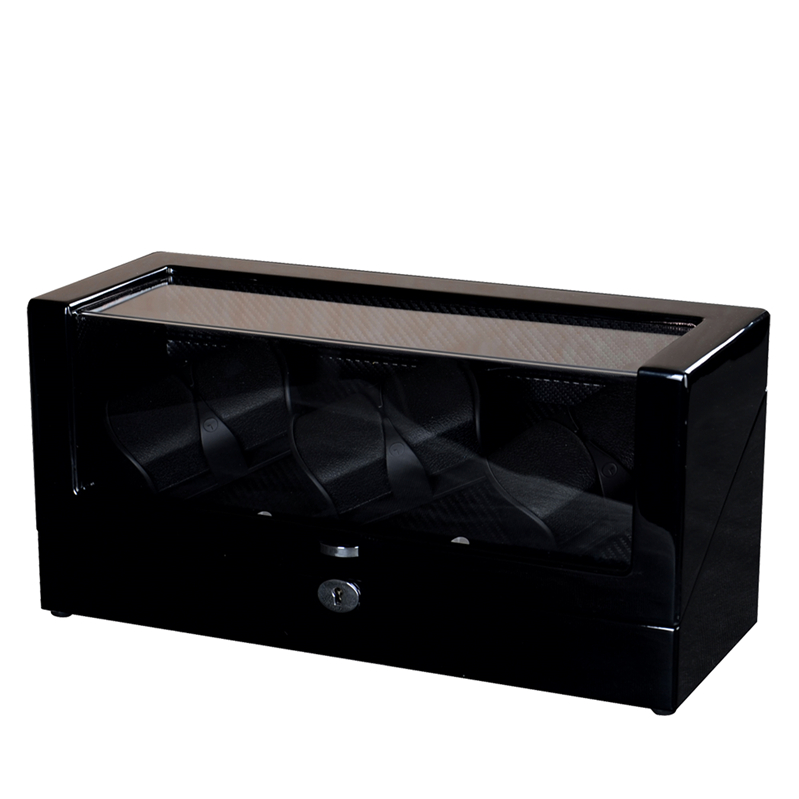 Cheap automatic watch winder box