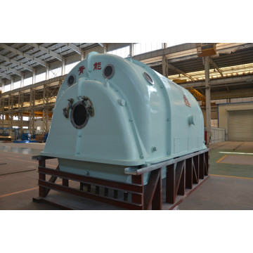 10000 KW Steam Turbine Generator