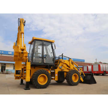 Backhoe Loader WZ 30-25