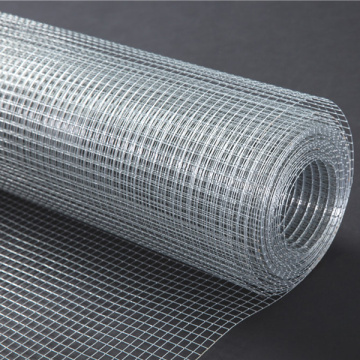 Zinc Platted Welded Wire Mesh