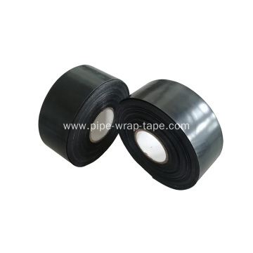High Temperature Polyethylene Pipeline Cold Wrapping Tape