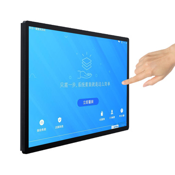 49 inch touch screen TV