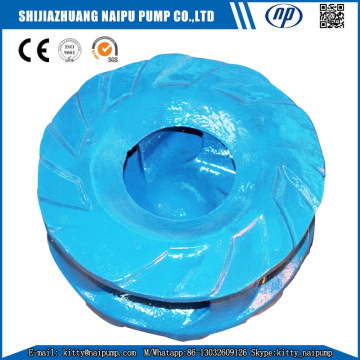 F6147A05 Impeller for 8/6 E-AH Slurry Pump