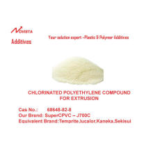 Chlorinated Polyvinyl Chloride Compounds Extrusion