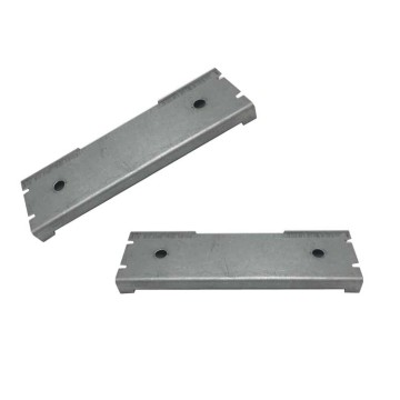 Custom Sheet Metal Punching Parts Metal Stamping pressing