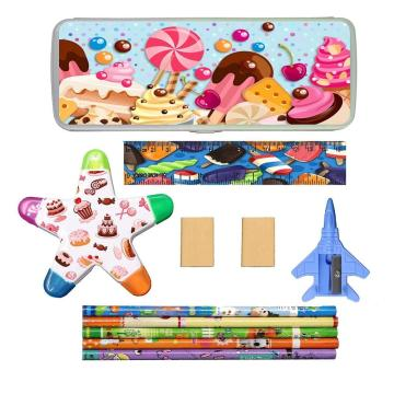 STATIONERY SET FOR KIDS-0