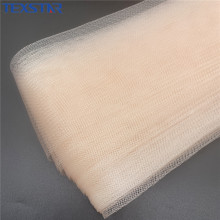Stiff Hard Net Horsehair Braid Crinoline for Dress