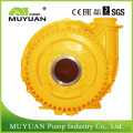 Centrifugal Single Stage Coarse Sand Tailing Mission Pump