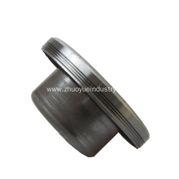 High Quality Conveyor Idler Roller Cast Bearing Housing