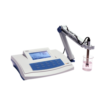 Economical high quality Benchtop pH Meter