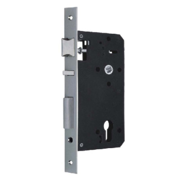 European Mortise Lock Fire Escape