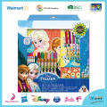 Frozen Painting Stationery Set