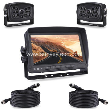 Wired Backup Camera Kit