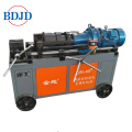 300mm length thread rolling machine