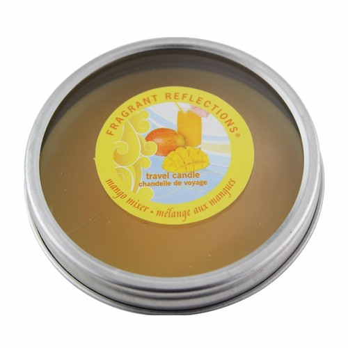 Bulk outdoor folk-custom beautiful citronella candle