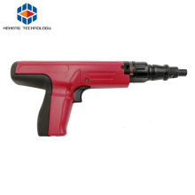 Power actuated  Tool with Strip Feed