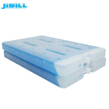 1100g Plastic Cold Plate Cooler Ice Brick