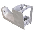 Aluminum Die Casting Components for Sewing Machines
