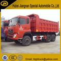 Dongfeng 6 x 4 Dump Truck For Sale