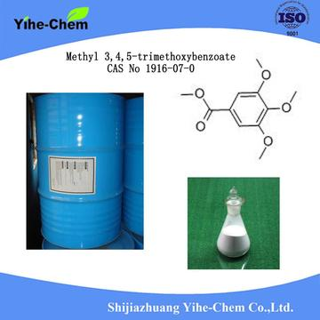 Methyl 3 4 5-trimethoxybenzoate