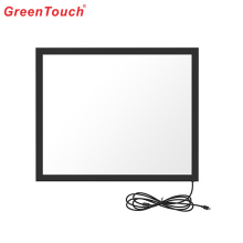 19 Inch No Drifting Infrared Touch Frame