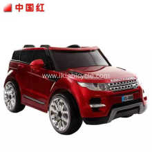 Red Color Kid Toy Ride on Car