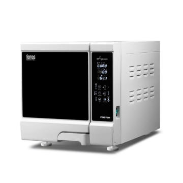 CE approved Class B Dental Steam Sterilizer