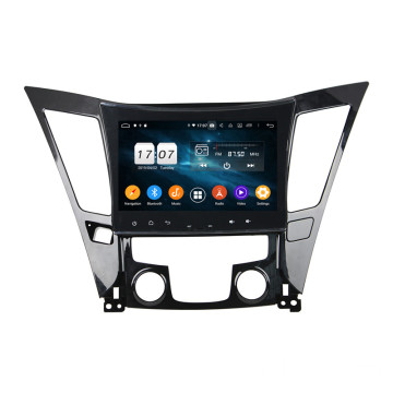 Klyde dvd player head unit for Sonata 2013