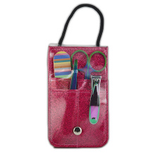 Professional manicure pedicure kit Titanize