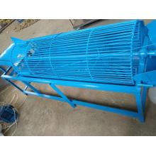 QX-200 plantain cleaning machine
