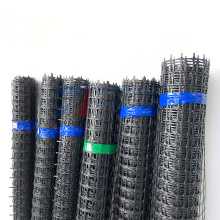 Firm High Strength Reinforced Plastic Biaxial Geogrid
