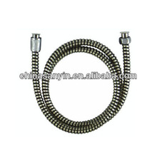 PVC shower shattaf bath hose shower spray