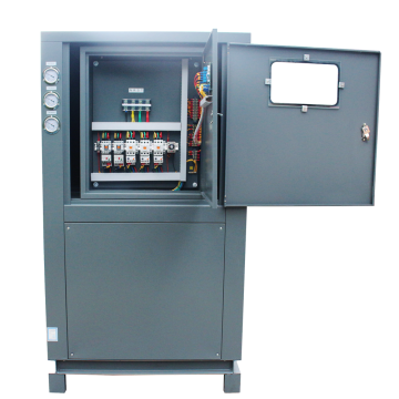 Cooled Water Chiller 380V 60Hz Low Temperature Chiller