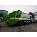 12000 Litres 190HP Compressed Waste Vehicles